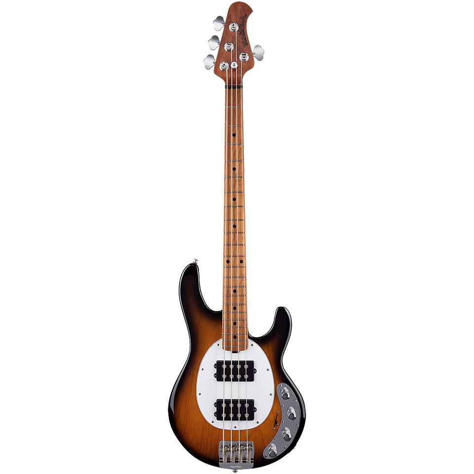 Ebaesse - Music Man StingRay Special MM108 MN VT E Bass - Onlineshop Musik Produktiv