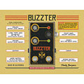 Guitar Effect Beetronics Buzzter