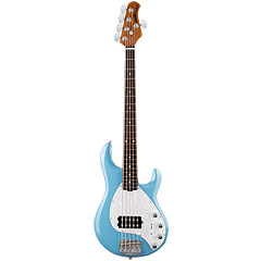 Music Man StingRay5 Special MM207 RW CB « Basse électrique