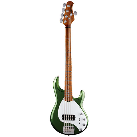 Music Man StingRay5 Special MM207 RW CG « Basse électrique