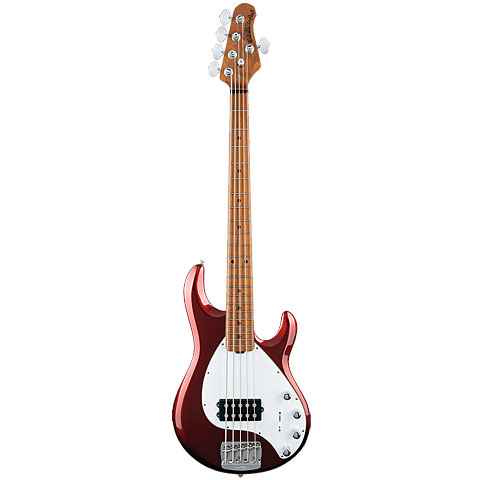 Music Man StingRay5 Special MM207 MN DC « Basgitaar