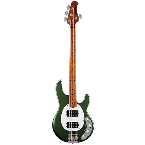 Music Man StingRay Special MM108 RW CG HH « Basse électrique