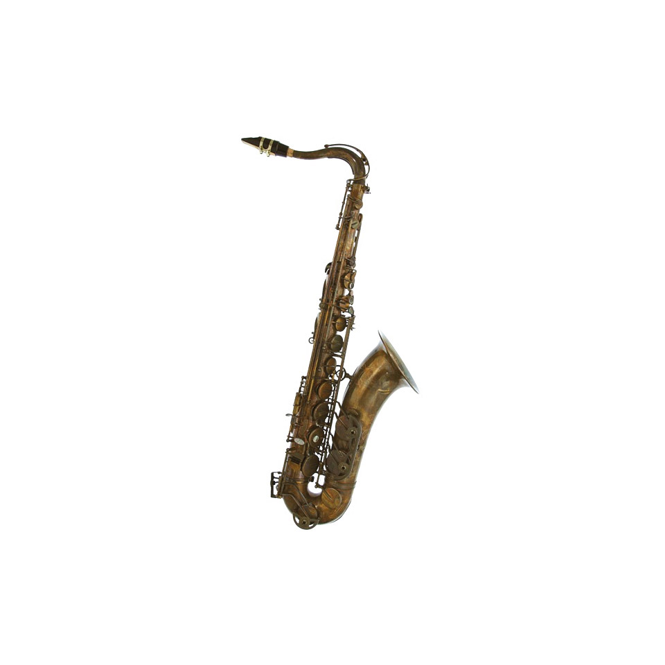 Saxophone - Expression X Old Tenor Tenorsaxophon - Onlineshop Musik Produktiv