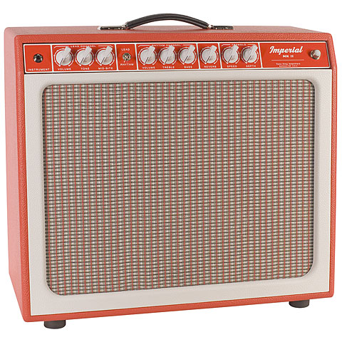 Tone King Imperial MKII Combo RED