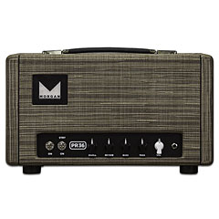 Morgan PR36 Head TWLT « Tête ampli guitare