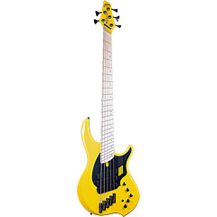 Dingwall NG-3 Combustion 5 FY  «  Electric Bass Guitar