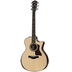 Taylor 814ce DLX V-Class « Acoustic Guitar