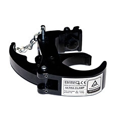 Briteq Ultra Clamp black