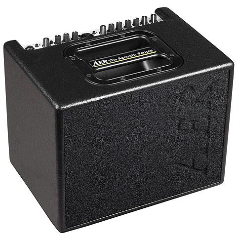 Amplificador guitarra acústica AER Compact 60 IV