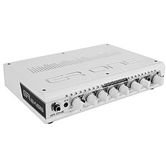 GR Bass ONE800W « Bass Amp Head