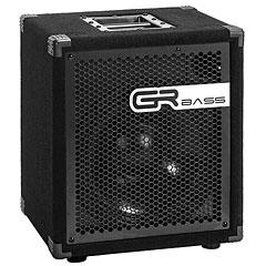 GR Bass Cube 112 « Baffle basse