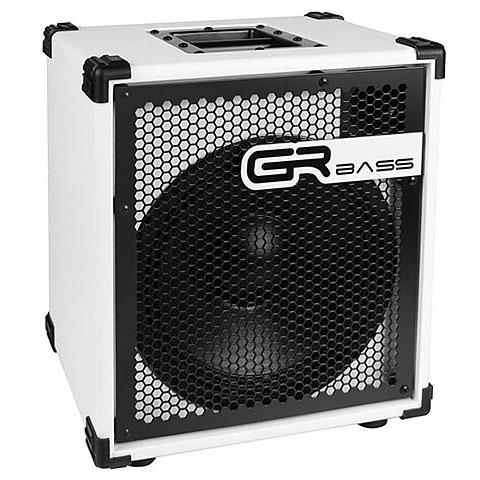 Pantalla bajo eléctrico GR Bass Cube 112W 4