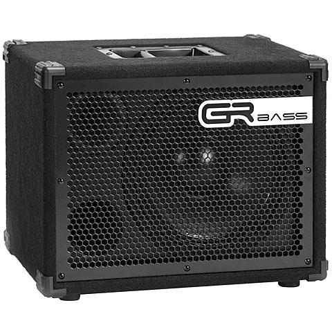 Box E-Bass GR Bass GR 112H