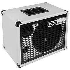 GR Bass GR 112H 4 « Wzmacniacz basowy