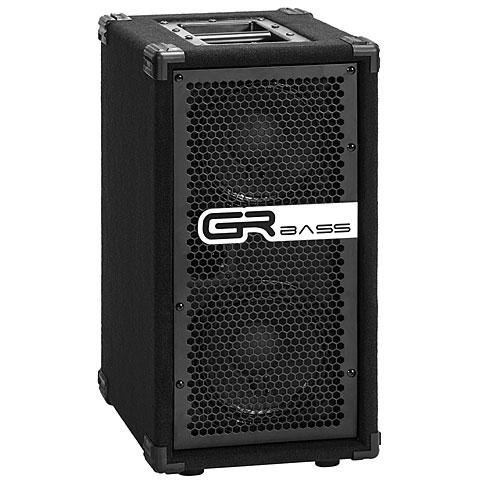 GR Bass GR 208