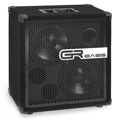Pantalla bajo eléctrico GR Bass GR 210
