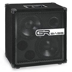 GR Bass GR 210 « Wzmacniacz basowy