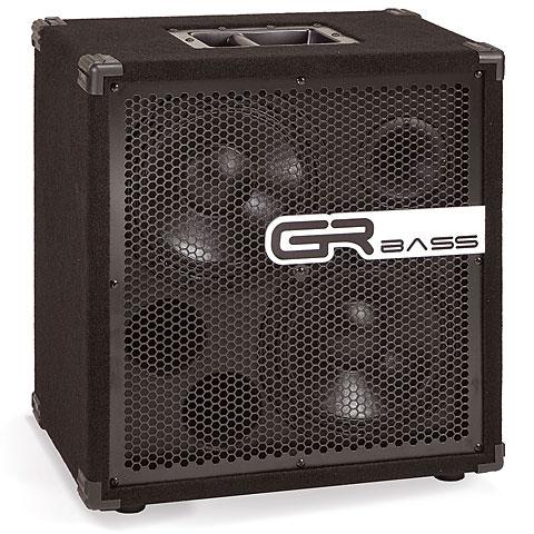 GR Bass GR 210 4