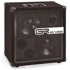 GR Bass GR 210 4 « Wzmacniacz basowy