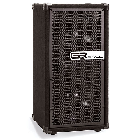 Pantalla bajo eléctrico GR Bass GR 212slim