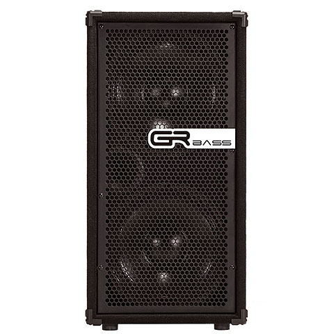 Pantalla bajo eléctrico GR Bass GR 212slim 4