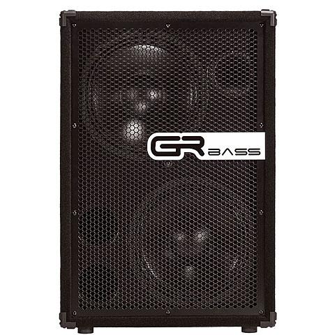 Pantalla bajo eléctrico GR Bass GR 212