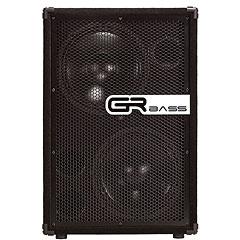 GR Bass GR 212 « Wzmacniacz basowy