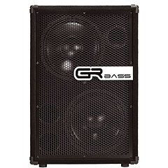 GR Bass GR 212 « Pantalla bajo eléctrico