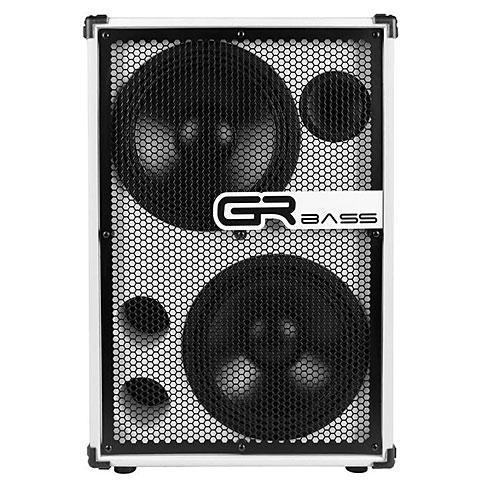 Pantalla bajo eléctrico GR Bass GR 212W 4