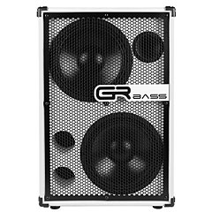 GR Bass GR 212W 4 « Wzmacniacz basowy