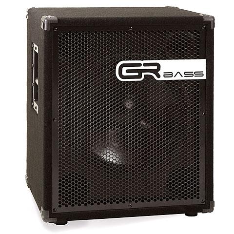 Pantalla bajo eléctrico GR Bass GR 115