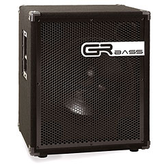 GR Bass GR 115 « Wzmacniacz basowy