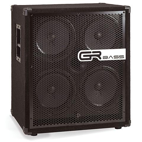 Pantalla bajo eléctrico GR Bass GR 410
