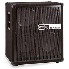 GR Bass GR 410 « Wzmacniacz basowy