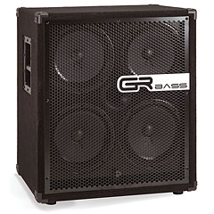 GR Bass GR 410 « Pantalla bajo eléctrico