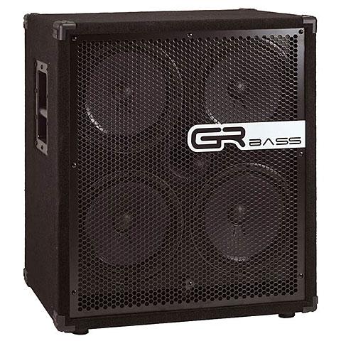 Bas Cabinet GR Bass GR 410+