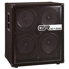 GR Bass GR 410+ « Wzmacniacz basowy