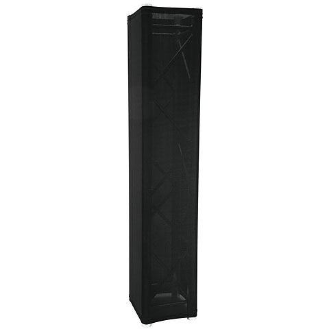 Expand Trusscover 150 cm black