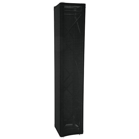 Expand Trusscover 150 cm schwarz
