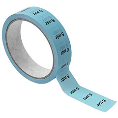 Eurolite Cable Marking 5 m blue « Adhesive Tape