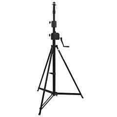 Eurolite STW-370S Winch-driven Stand 370cm Steel « Soporte para luces