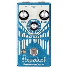 EarthQuaker Devices Aqueduct « Pedal guitarra eléctrica