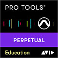 Software DAW Avid Pro Tools EDU Dauerlizenz