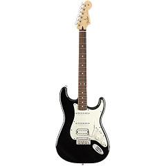 Fender Player Stratocaster HSS PF BLK