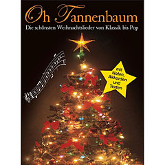 Bosworth Oh Tannenbaum - Die Schönsten Weihnachtslieder von Klassik bis Pop « Notenbuch