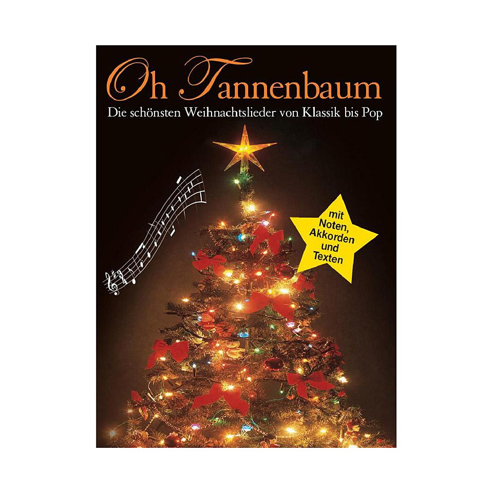Oh Tannenbaum Auf Englisch.Bosworth Oh Tannenbaum Die Schönsten Weihnachtslieder Von Klassik Bis Pop