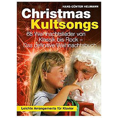 Bosworth Christmas Kultsongs « Recueil de Partitions