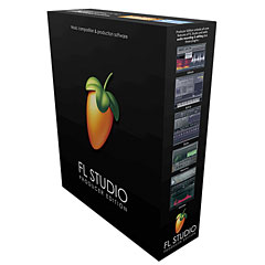 Image Line FL Studio 20 Producer « DAW-Software