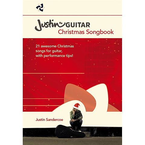Bosworth justinguitar.Christmas Songbook