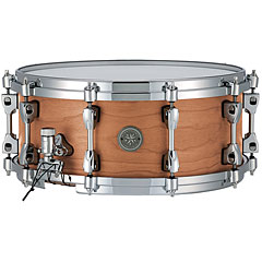 "Tama Starphonic 14"" x 6"" Satin Cherry Snare « Caisse claire"